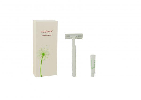 ECOWAY Shaving Kit