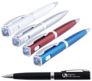 Pens Set 1